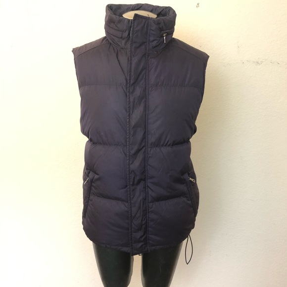 ad6e85afc Prada Down Filled ZIp-Out Hood Puffy Vest